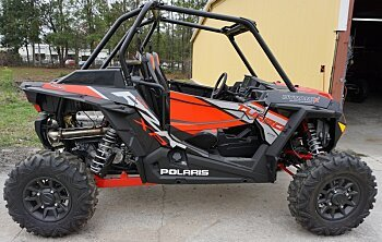 2018 Polaris RZR XP 900 for sale 200570000