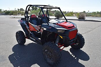 2018 Polaris RZR XP 900 DYNAMIX Edition for sale 200575504