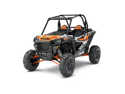 2018 Polaris RZR XP 900 for sale 200481795