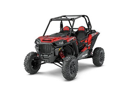 2018 Polaris RZR XP 900 for sale 200481837