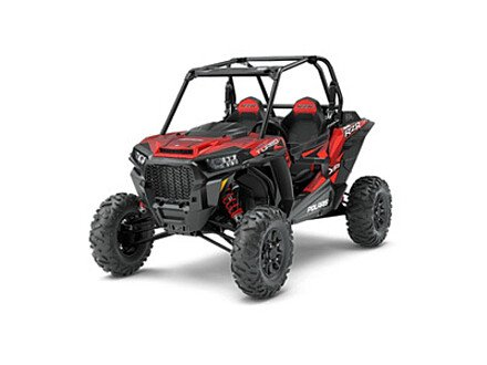 2018 Polaris RZR XP 900 for sale 200481879
