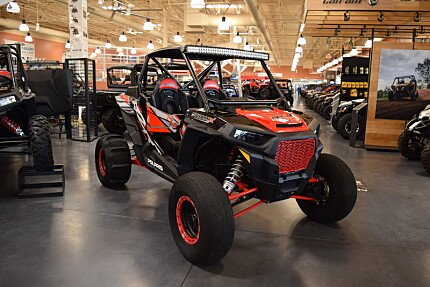 2018 Polaris RZR XP 900 for sale 200491554