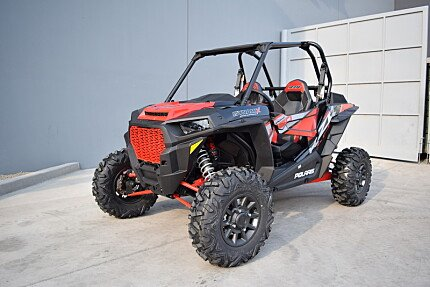 2018 Polaris RZR XP 900 for sale 200491986