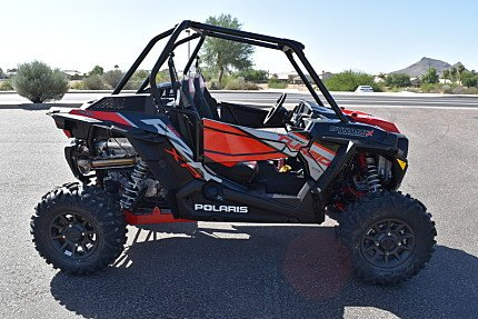 2018 Polaris RZR XP 900 for sale 200494874