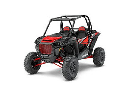 2018 Polaris RZR XP 900 for sale 200509056