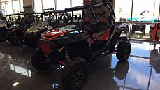 2018 Polaris RZR XP 900 for sale 200509644