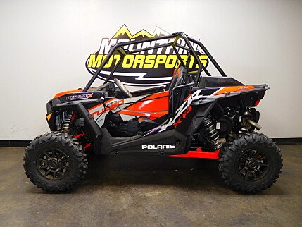 2018 Polaris RZR XP 900 for sale 200538424