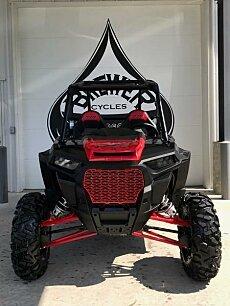 2018 Polaris RZR XP 900 for sale 200602383