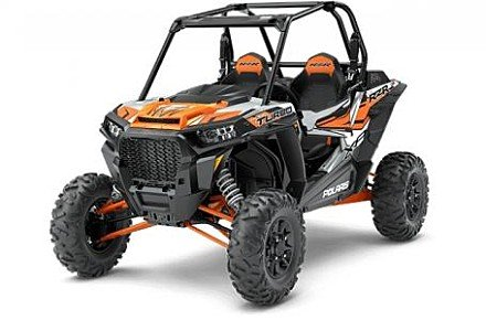2018 Polaris RZR XP 900 for sale 200608715