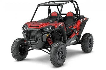 2018 Polaris RZR XP 900 for sale 200627931