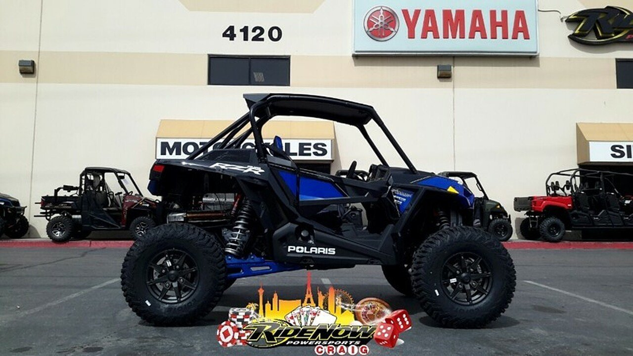 2018 Polaris RZR XP S 900 for sale 200546485