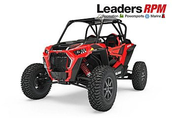 2018 Polaris RZR XP S 900 for sale 200546703