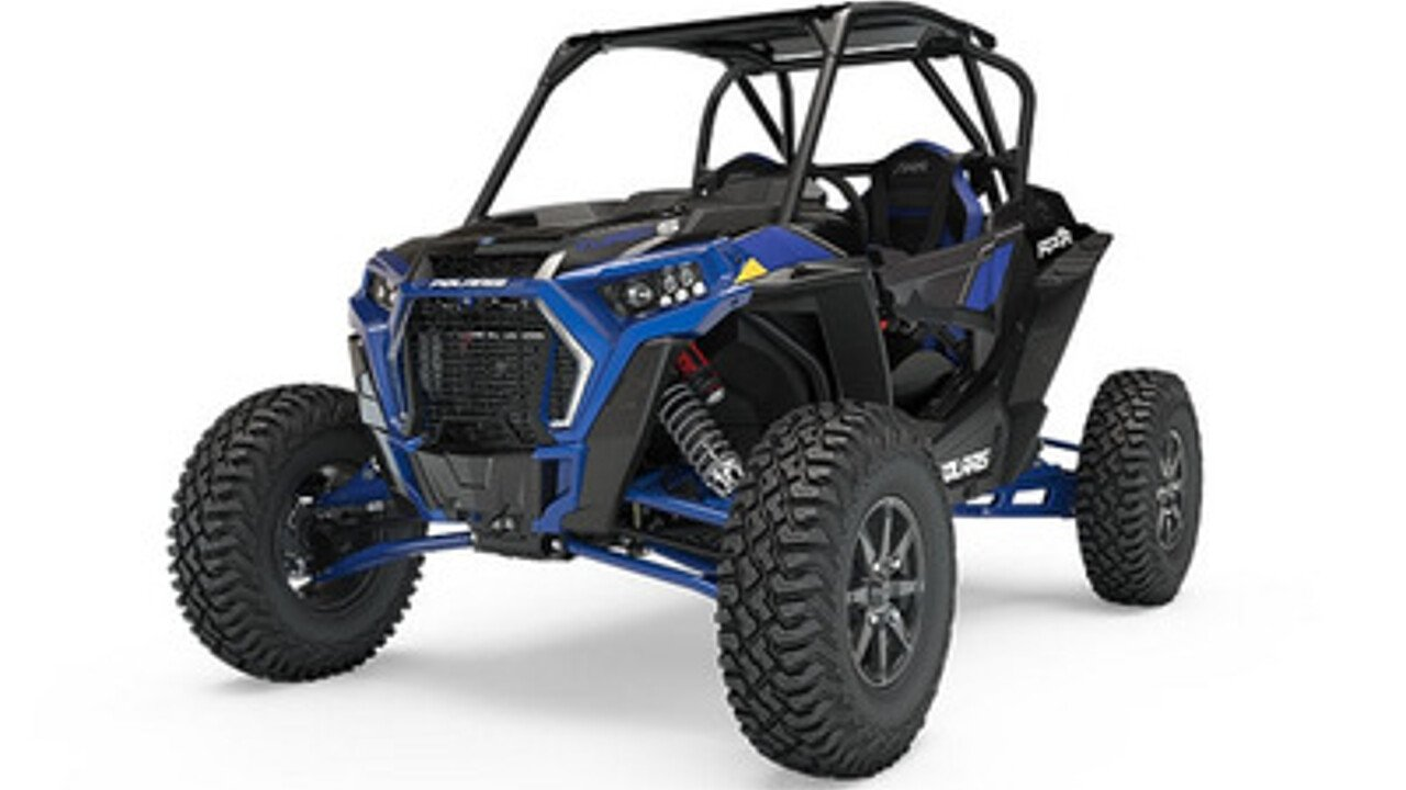 2018 Polaris RZR XP S 900 for sale 200586903