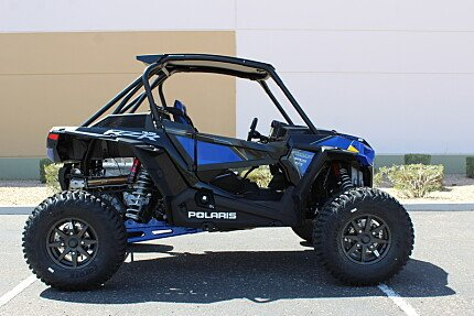 2018 Polaris RZR XP S 900 for sale 200572027
