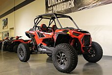 2018 Polaris RZR XP S 900 for sale 200590051