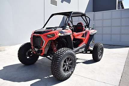 2018 Polaris RZR XP S 900 for sale 200604164
