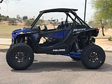 2018 Polaris RZR XP S 900 for sale 200608288