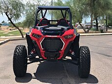 2018 Polaris RZR XP S 900 for sale 200608291