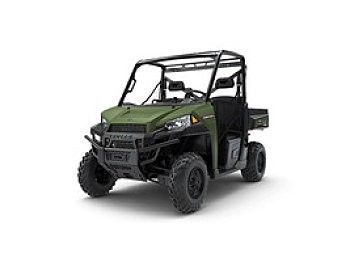2018 Polaris Ranger 1000 for sale 200562688
