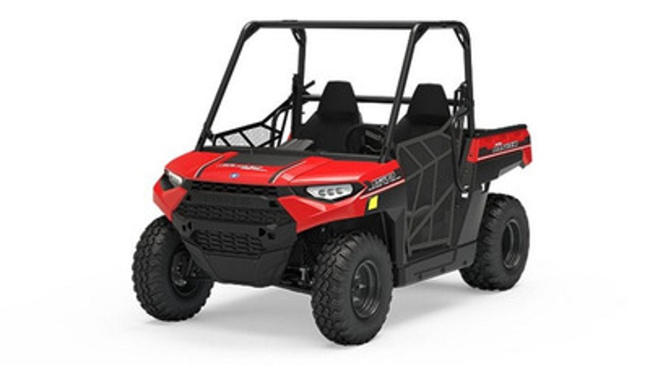2018 Polaris Ranger 150 for sale 200580956