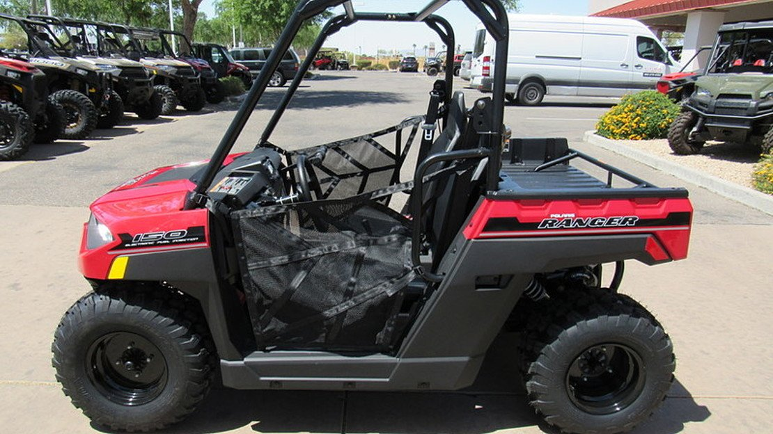 2018 Polaris Ranger 150 for sale 200585282