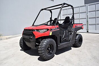 2018 Polaris Ranger 150 for sale 200592733