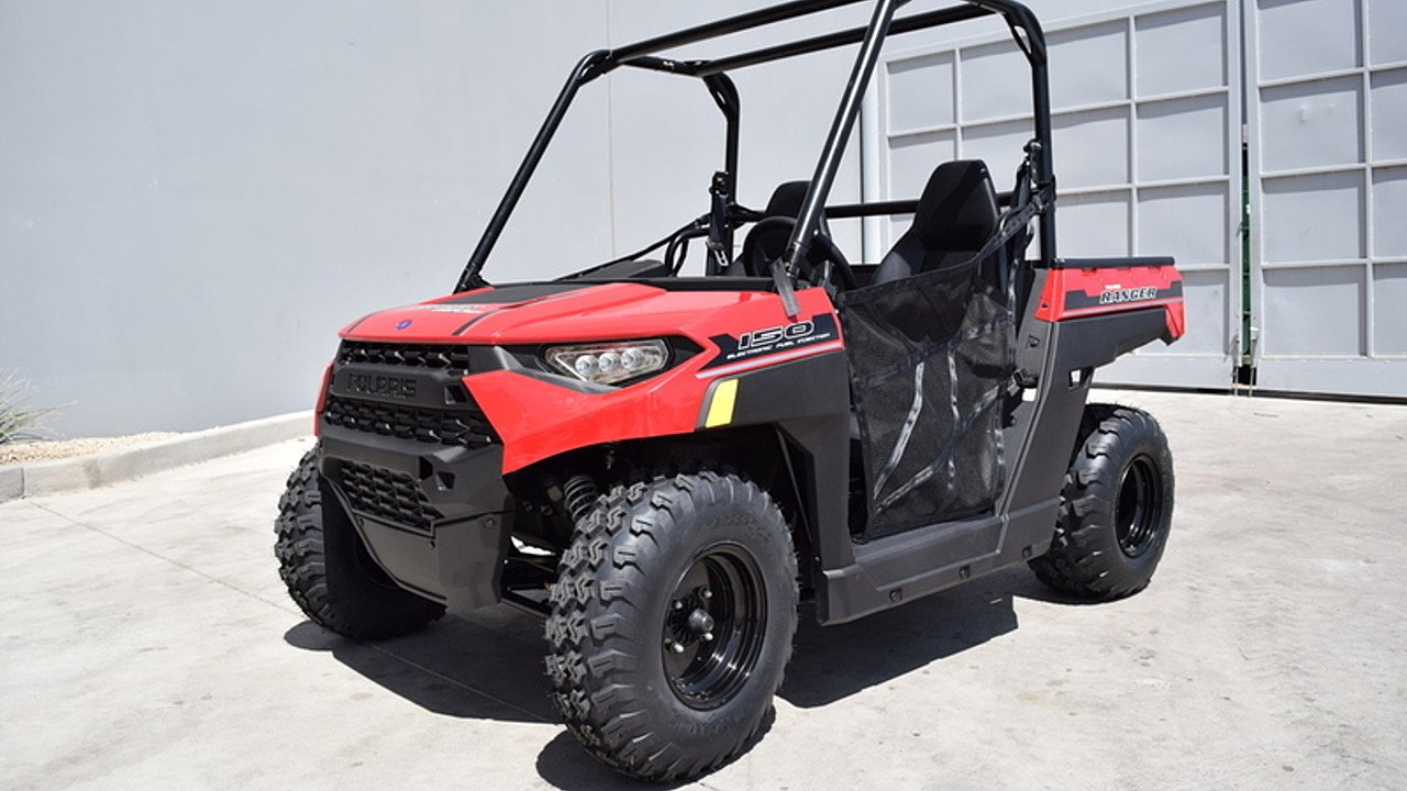 2018 Polaris Ranger 150 for sale 200592737