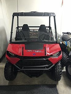 2018 Polaris Ranger 150 for sale 200555413