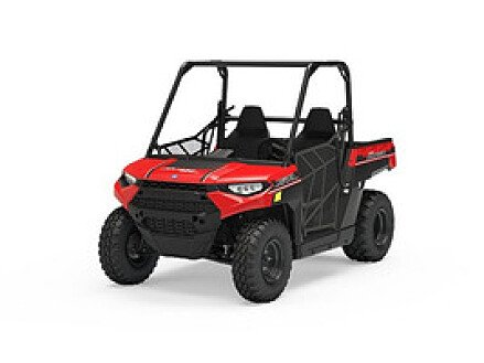2018 Polaris Ranger 150 for sale 200575103