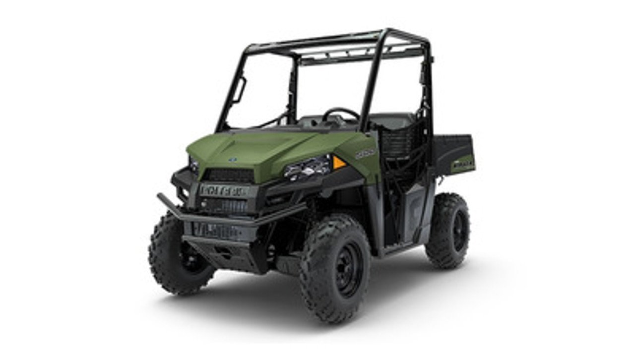 2018 Polaris Ranger 500 for sale 200487344
