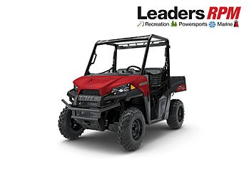 2018 Polaris Ranger 500 for sale 200511330