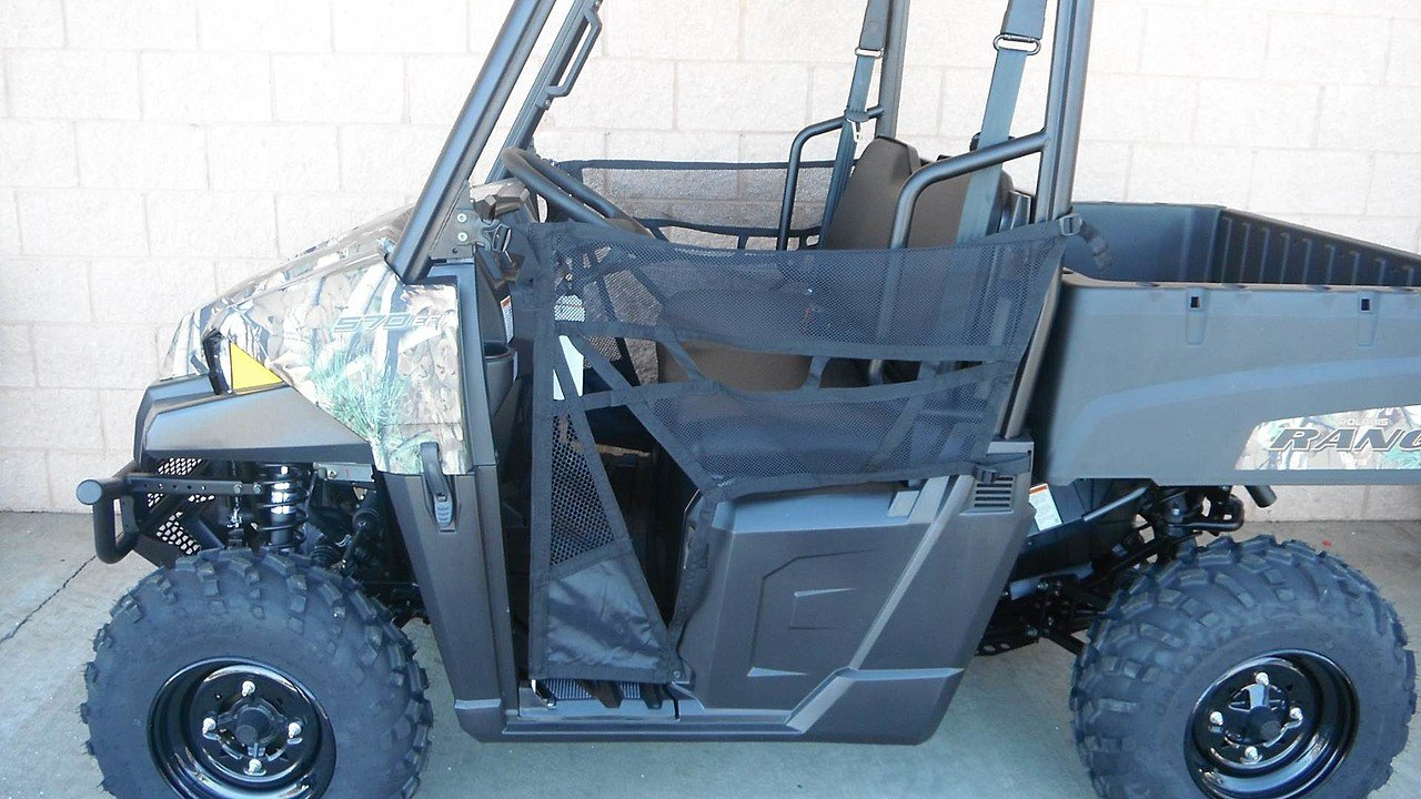 2018 Polaris Ranger 500 for sale 200521869