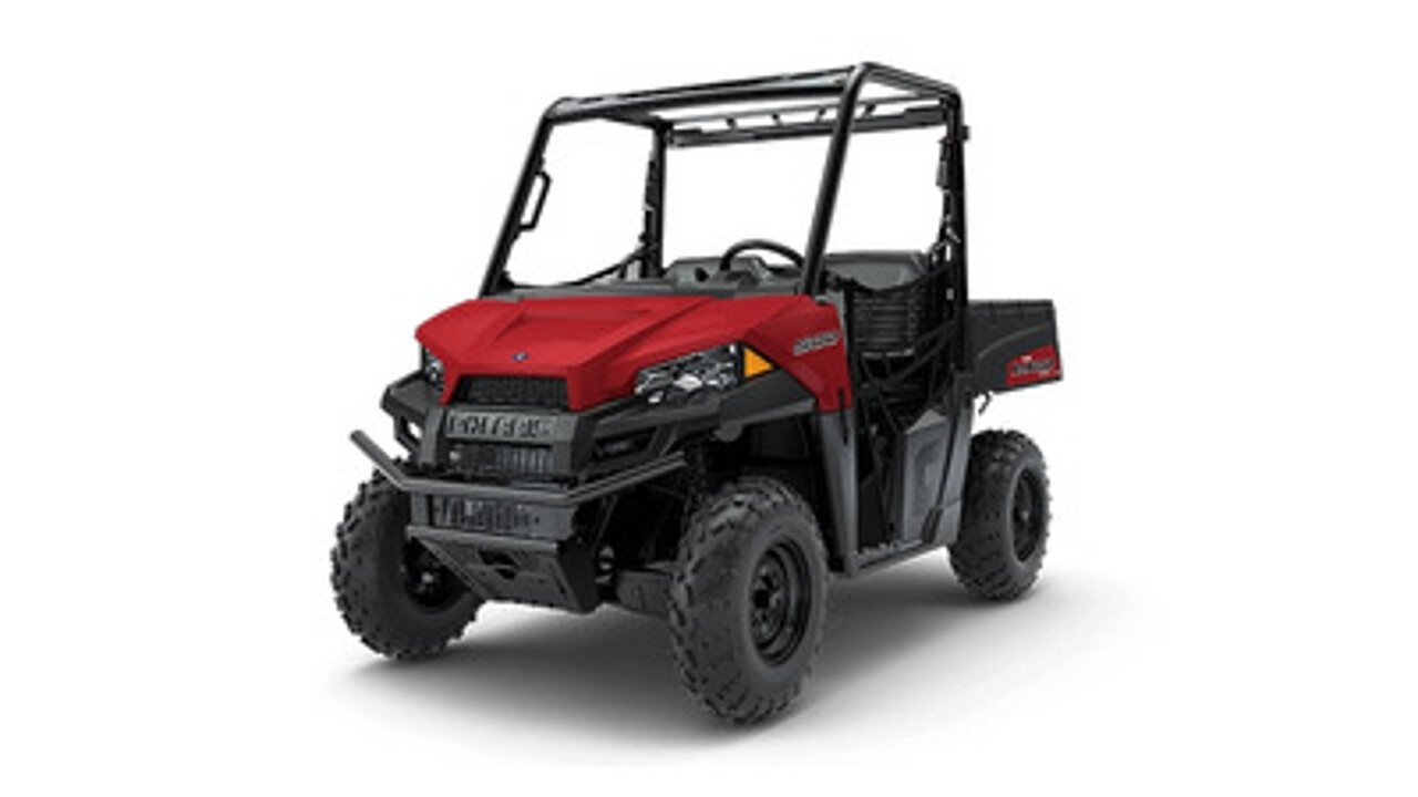 2018 Polaris Ranger 500 for sale 200525543