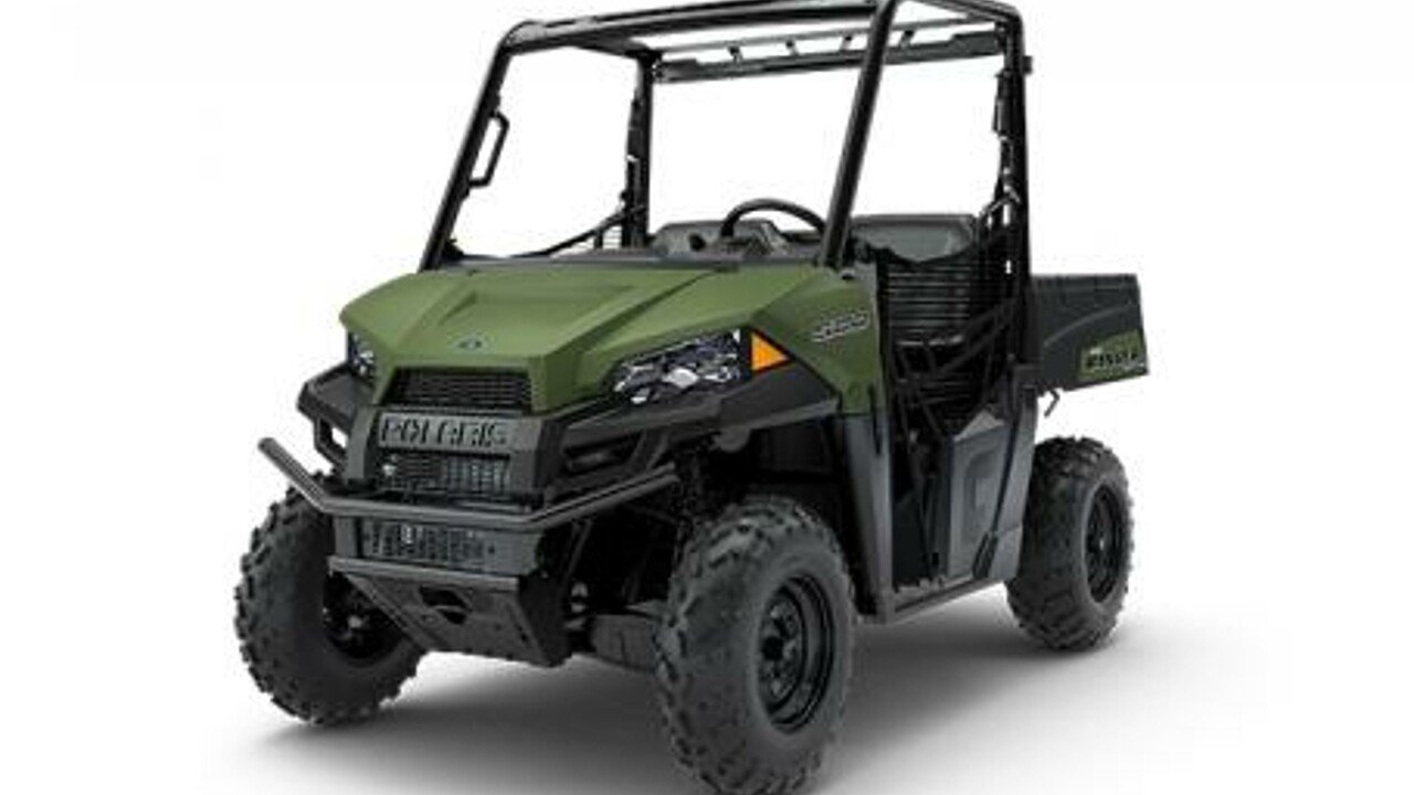 2018 Polaris Ranger 500 for sale 200547414
