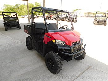 2018 Polaris Ranger 500 for sale 200564708