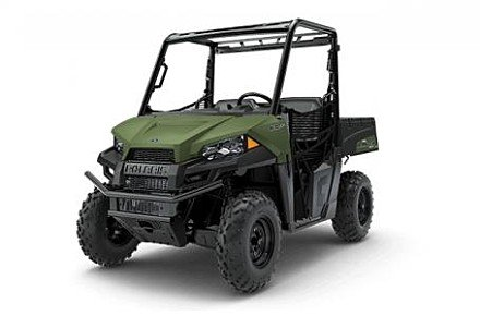 2018 Polaris Ranger 500 for sale 200500278