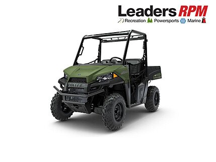 2018 Polaris Ranger 500 for sale 200511241