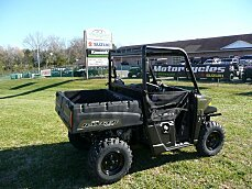 2018 Polaris Ranger 500 for sale 200514857