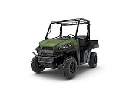 2018 Polaris Ranger 500 for sale 200562668