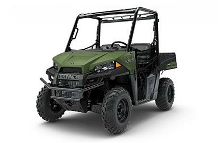 2018 Polaris Ranger 500 for sale 200570679