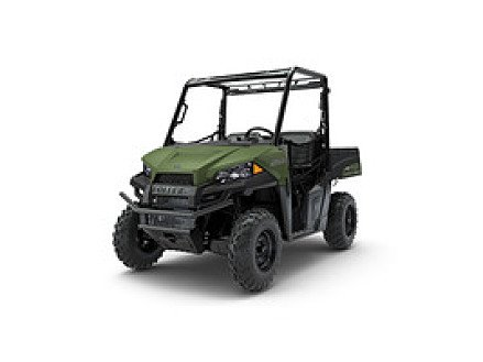2018 Polaris Ranger 500 for sale 200586825