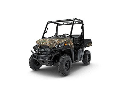 2018 Polaris Ranger 500 for sale 200606501
