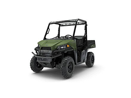 2018 Polaris Ranger 500 for sale 200606506