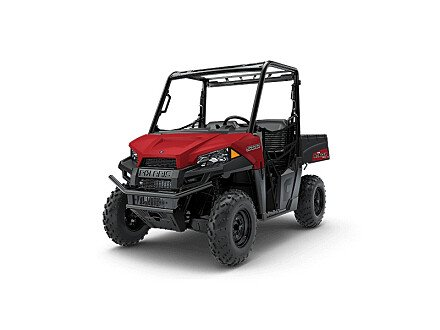 2018 Polaris Ranger 500 for sale 200606510