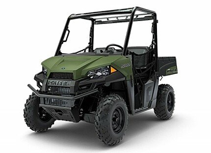 2018 Polaris Ranger 500 for sale 200635083