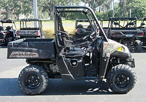 2018 Polaris Ranger 500 for sale 200645645