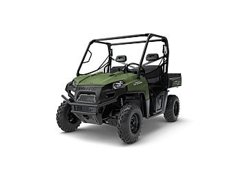 2018 Polaris Ranger 570 for sale 200481365