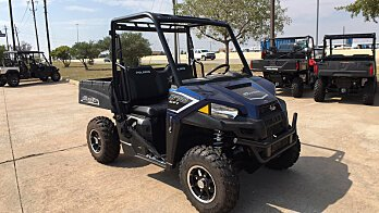 2018 Polaris Ranger 570 for sale 200492136