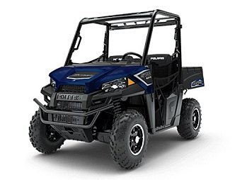 2018 Polaris Ranger 570 for sale 200496381