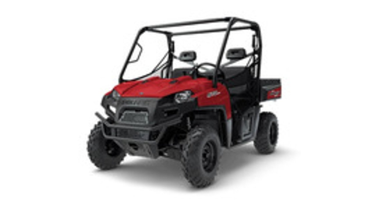 2018 Polaris Ranger 570 for sale 200498149